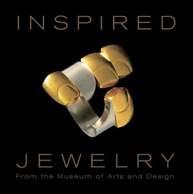 Rami Abboud in Inspired Jewelry From the Museum of Arts and Design